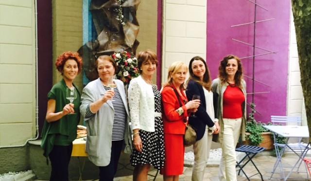 Assemblea Nazionale di Donne nel Turismo