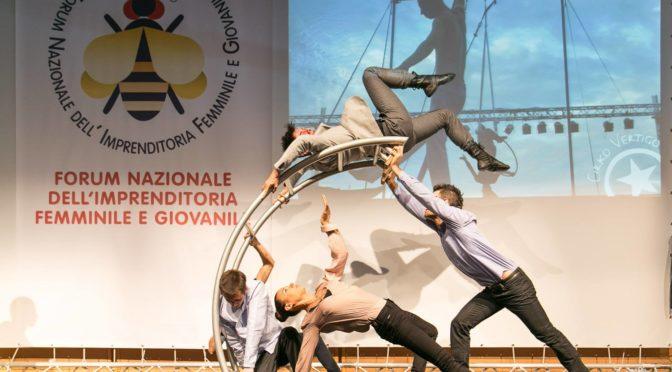 DnT Ente Sostenitore del GammaDonna – Milano