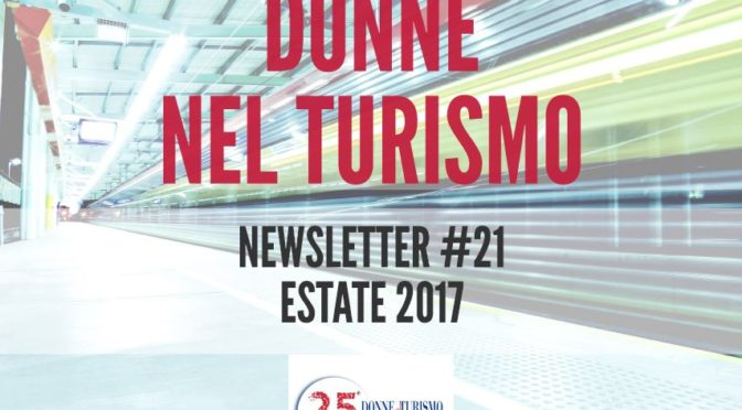 NEWSLETTER ESTATE 2017