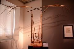 DnT in visita alla mostra di Leonardo